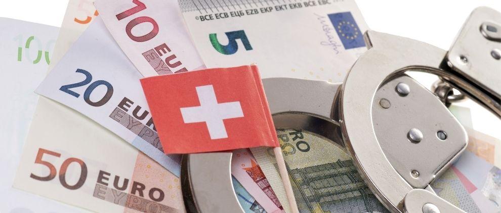 Ouvrir Un Compte Bancaire En Suisse Est Ce Avantageux En Tant Que Franais